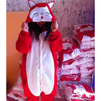 Cute Ali Children Cartoon Kigurumi Pajama Costume [TQL120329018] - £31.19 : Zentai, Sexy Lingerie, Zentai Suit, Chemise