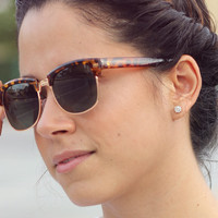 The Gaby Sunnies - Tortoise