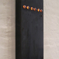 Nixie Wall Clock