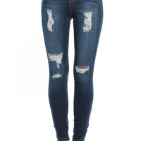 Cut To The Chase Jeans