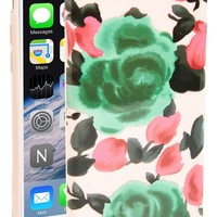 Women's MARC BY MARC JACOBS 'Jerrie Rose' iPhone 6 Case