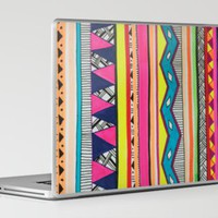 GHHORIZONTAL Laptop & iPad Skin by Vasare Nar | Society6