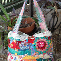 Suzi Made: HANDBAGS
