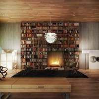 Heaven. The Bookworm Edition / bam bam