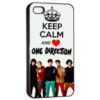 One Direction 1d iphone Case Cover
