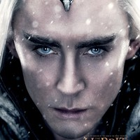 The Hobbit: The Battle of the Five Armies (2014) V009 24 X 36 Movie Poster