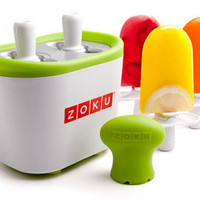 Zoku Quick Pop Maker - Duo or Three