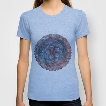 flower of life T-shirt by Nate4D7