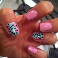 Nails / DaaaangGirl! - Nail Art