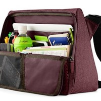 Triangle Commuter Bag by abrAsus | Evernote Market