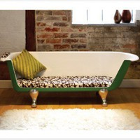 max the bath tub sofa - as seen on dragons den! from reestore ltd | Made By Reestore ltd | £1850.00 | Bouf