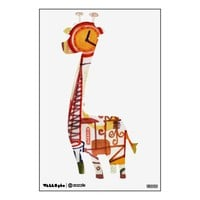 abstract giraffe from Zazzle.com