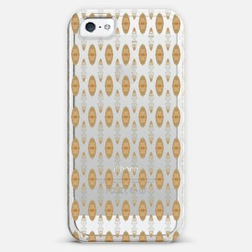 Chained iPhone 5 case by Buffy Kaufman Art   Casetify