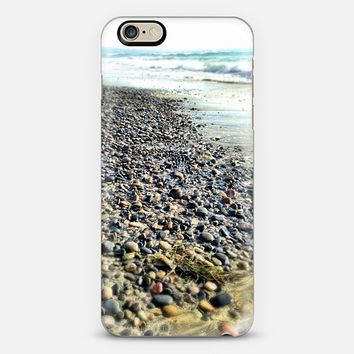 Shore iPhone 6 case by Buffy Kaufman Art | Casetify