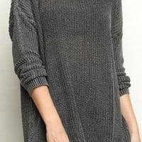 MARY-KATE SWEATER
