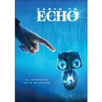 Earth to Echo (DVD) (Eng/Spa) 2014