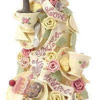 Choccywoccydoodah.com - Bespoke Service