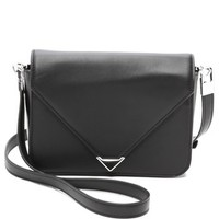 Alexander Wang Prisma Envelope Small Sling Bag