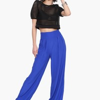 Until Midnight Trousers