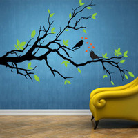 Wall Decal - Cherry Blossom Decals