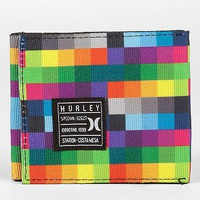 Hurley Kings Road Wallet - Men&#x27;s Wallets | Buckle