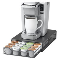 Nifty 24 K-Cup Mini Drawer