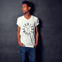 real.nice.easy. Time Unisex T-Shirt | selekkt.com