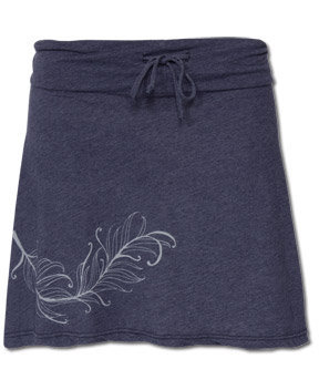 Float Yoga Skirt: Soul-Flower Online Store