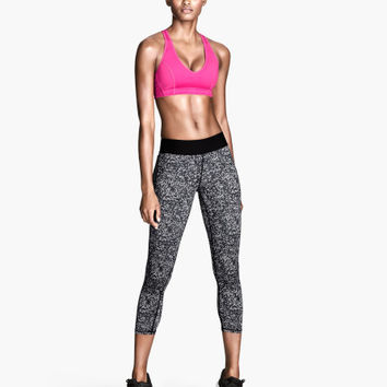 Sports Tights - from H&M