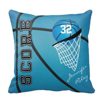 Personalize Basketball Style