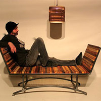 Shiner » SEATING