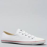 The Chuck Taylor Core Light Lo Sneaker in White
