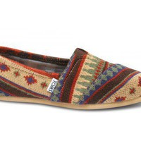Kilim Women&#x27;s Classics