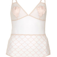 Mermaid Body - Topshop