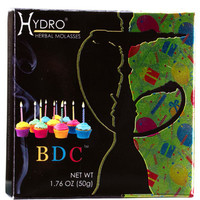 BDC (Birthday Cake) Hydro Herbal Shisha