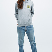 Obey Good Times Hoodie in Grey - Urban Outfitters
