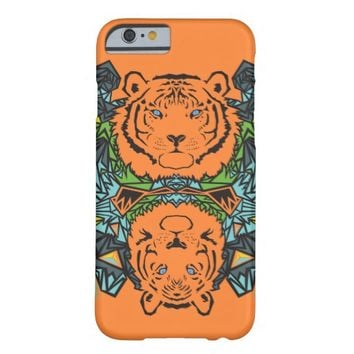 Tigers iPhone 6 Case