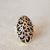 idyllic illusions ring at ShopRuche.com