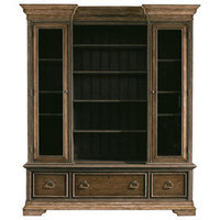 Les Halles Cabinet - China Cabinets &amp; Buffets - Dining Room, Kitchen &amp; Bar - Furniture - PoshLiving