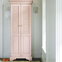 Coastal Living Summerhouse Utility Cabinet - Armoires &amp; Media - Accent Furniture - Furniture - PoshLiving
