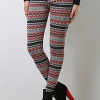Aspen Tribal Trails Leggings