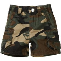 Quiksilver Baby-Boys Infant Dino Walkshort