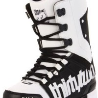 thirtytwo Men`s Lashed Snowboard Boot