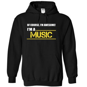 I am a MUSIC-zkfroeixgu