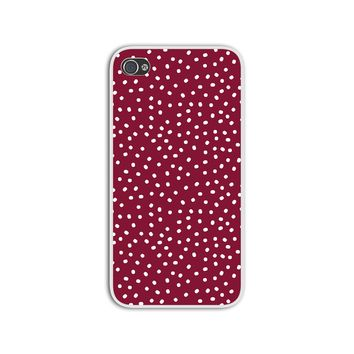 Winterberry Snow Case for iPhone