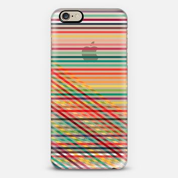OvrLap iPhone 6 case by Fimbis | Casetify