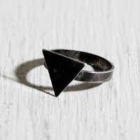 Triangle Finger Tip Ring - NEW - Shop Online