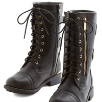 Just You and Meander Boot | Mod Retro Vintage Boots | ModCloth.com