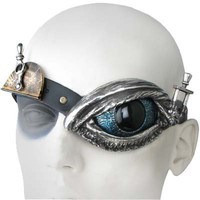 Rosensteins Optical Rarefying Dilator Steampunk Headgear - Gothic Accessories - Gothic, Vampire  Steampunk stuff at GothicPlus.com (Powered by CubeCart)