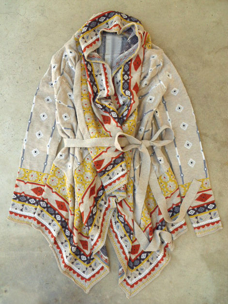 Willow Harvest Wrap Cardigan [3268] - $74.00 : Vintage Inspired Clothing &amp; Affordable Summer Dresses, deloom | Modern. Vintage. Crafted.